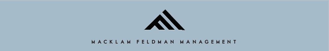 Macklam Feldman Management